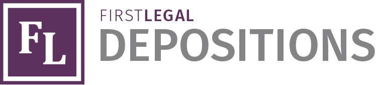 Los Angeles | First Legal Depositions