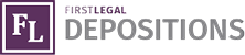 Deposition Services Logo