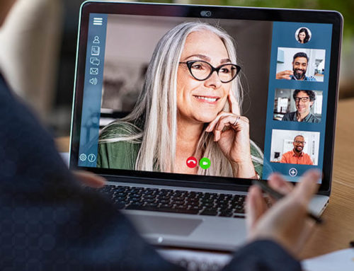 Success Strategies for Remote Meetings
