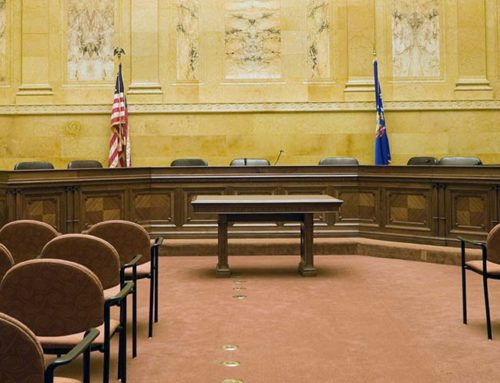 Courtroom Catchup: How They're Surviving Coronavirus