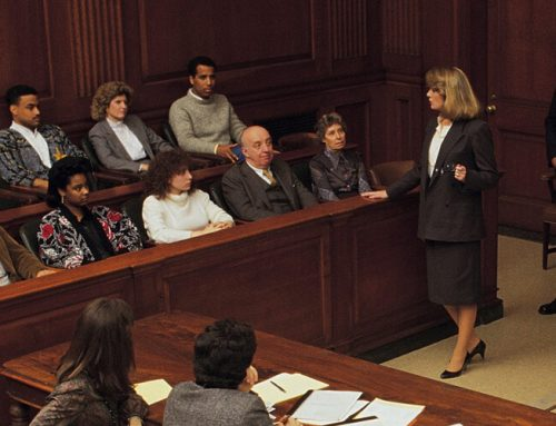 The Value of Presenting Deposition Testimony at Trial