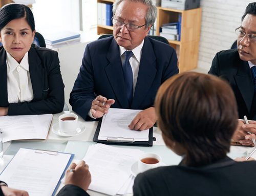 Everything You Need to Know about AIA Trial Depositions