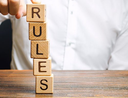 What You Need to Know About the Amendments to Rule 30(b)(6)